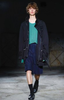 DAMIR DOMA MEN & WOMEN SPRING SUMMER 2018 MILAN31