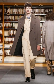 DRIES VAN NOTEN MENSWEAR SPRING SUMMER 2018 PARIS14