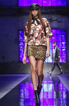 DSQUARED2 MEN & WOMEN SPRING SUMMER 2018 MILAN29