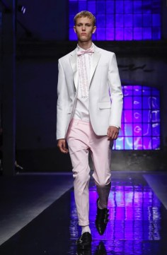 DSQUARED2 MEN & WOMEN SPRING SUMMER 2018 MILAN35