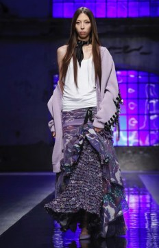 DSQUARED2 MEN & WOMEN SPRING SUMMER 2018 MILAN44