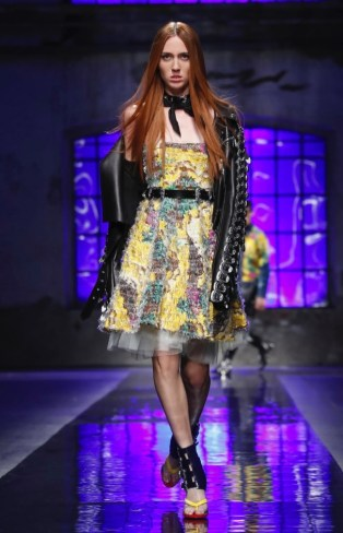 DSQUARED2 MEN & WOMEN SPRING SUMMER 2018 MILAN6