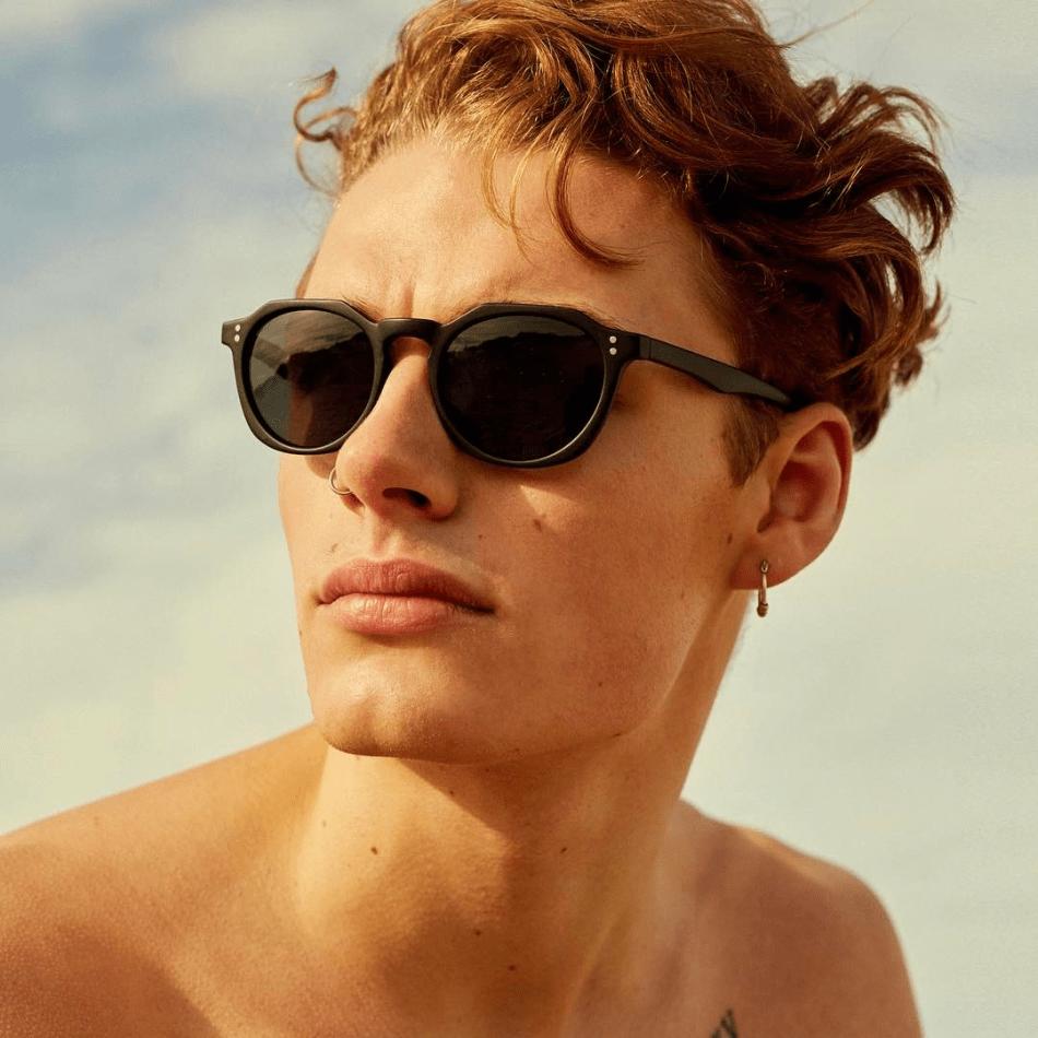 Finn Prentice for PullBear Swimwear 201714