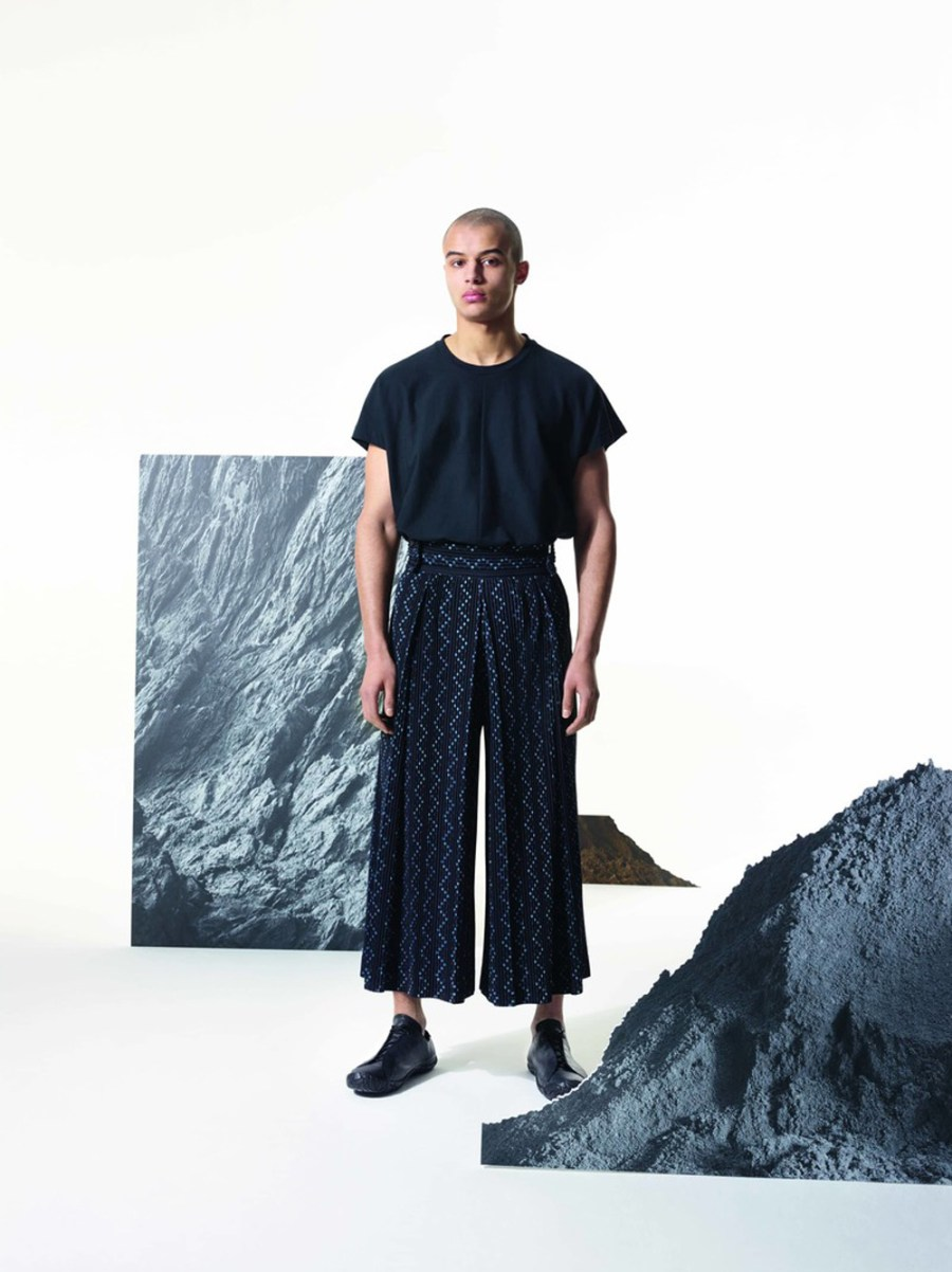 HOMME PLISSÉ ISSEY MIYAKE Autumn Winter 2017 collection
