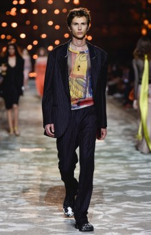 HUGO MEN & WOMEN SPRING SUMMER 2018 FLORENCE24