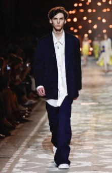 HUGO MEN & WOMEN SPRING SUMMER 2018 FLORENCE31