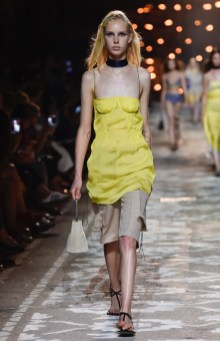 HUGO MEN & WOMEN SPRING SUMMER 2018 FLORENCE42