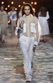 HUGO MEN & WOMEN SPRING SUMMER 2018 FLORENCE57