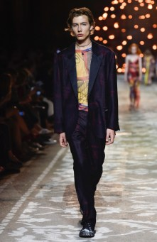 HUGO MEN & WOMEN SPRING SUMMER 2018 FLORENCE8