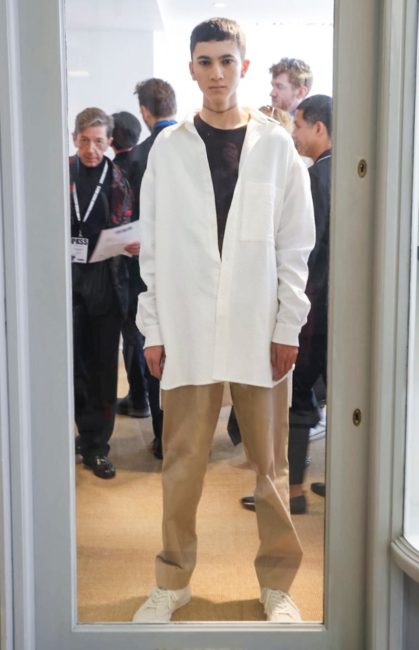 LOU DALTON MENSWEAR SPRING SUMMER 2018 LONDON3