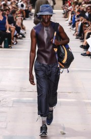 LOUIS VUITTON MENSWEAR SPRING SUMMER 2018 PARIS42
