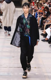 LOUIS VUITTON MENSWEAR SPRING SUMMER 2018 PARIS43