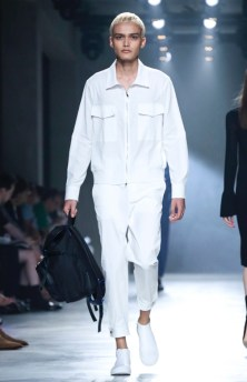 NEIL BARRETT MEN & WOMEN SPRING SUMMER 2018 MILAN12
