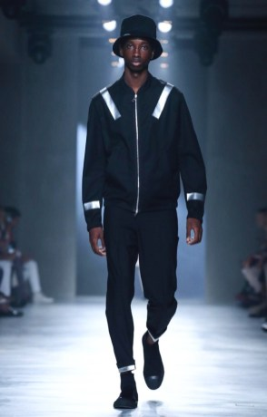 NEIL BARRETT MEN & WOMEN SPRING SUMMER 2018 MILAN34