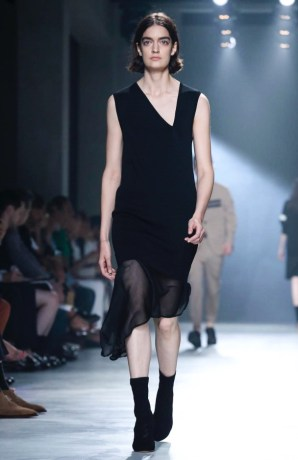 NEIL BARRETT MEN & WOMEN SPRING SUMMER 2018 MILAN46