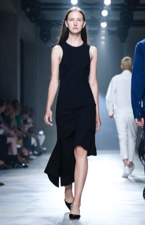 NEIL BARRETT MEN & WOMEN SPRING SUMMER 2018 MILAN48