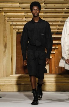 OAMC MENSWEAR SPRING SUMMER 2018 PARIS10