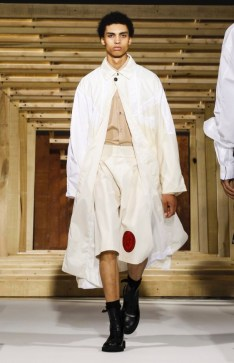 OAMC MENSWEAR SPRING SUMMER 2018 PARIS15