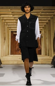 OAMC MENSWEAR SPRING SUMMER 2018 PARIS17