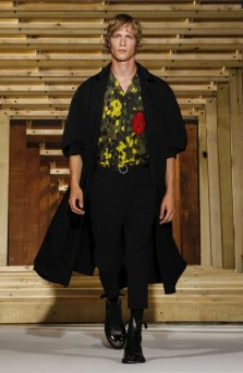 OAMC MENSWEAR SPRING SUMMER 2018 PARIS19