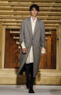OAMC MENSWEAR SPRING SUMMER 2018 PARIS22