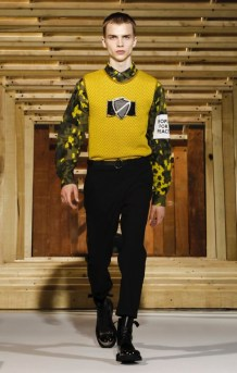 OAMC MENSWEAR SPRING SUMMER 2018 PARIS23