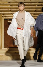 OAMC MENSWEAR SPRING SUMMER 2018 PARIS28
