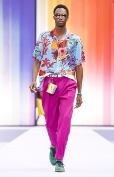PAUL SMITH MENSWEAR SPRING SUMMER 2018 PARIS34