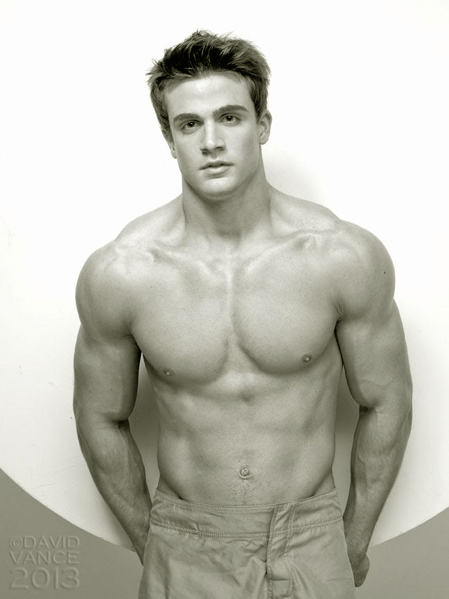 Phil Fusco by David Vance PnV Network5