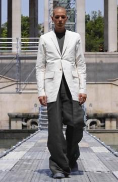 RICK OWENS MENSWEAR SPRING SUMMER 2018 PARIS27