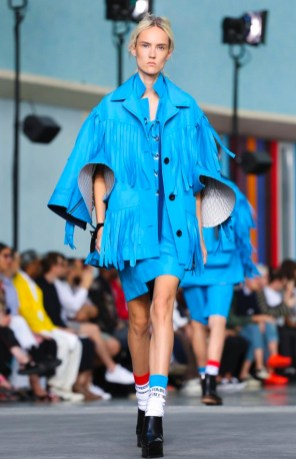 SACAI MENSWEAR SPRING SUMMER 2018 PARIS19