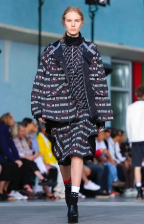 SACAI MENSWEAR SPRING SUMMER 2018 PARIS31