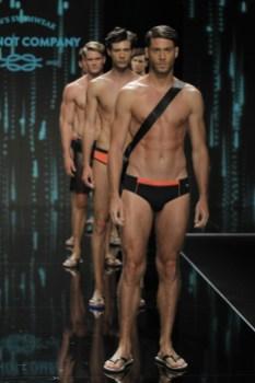The Knot Company Gran Canaria 2017 Swimwear19