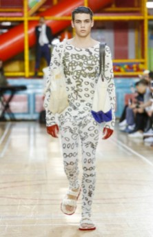 VIVIENNE WESTWOOD MEN & WOMEN SPRING SUMMER 2018 LONDON43