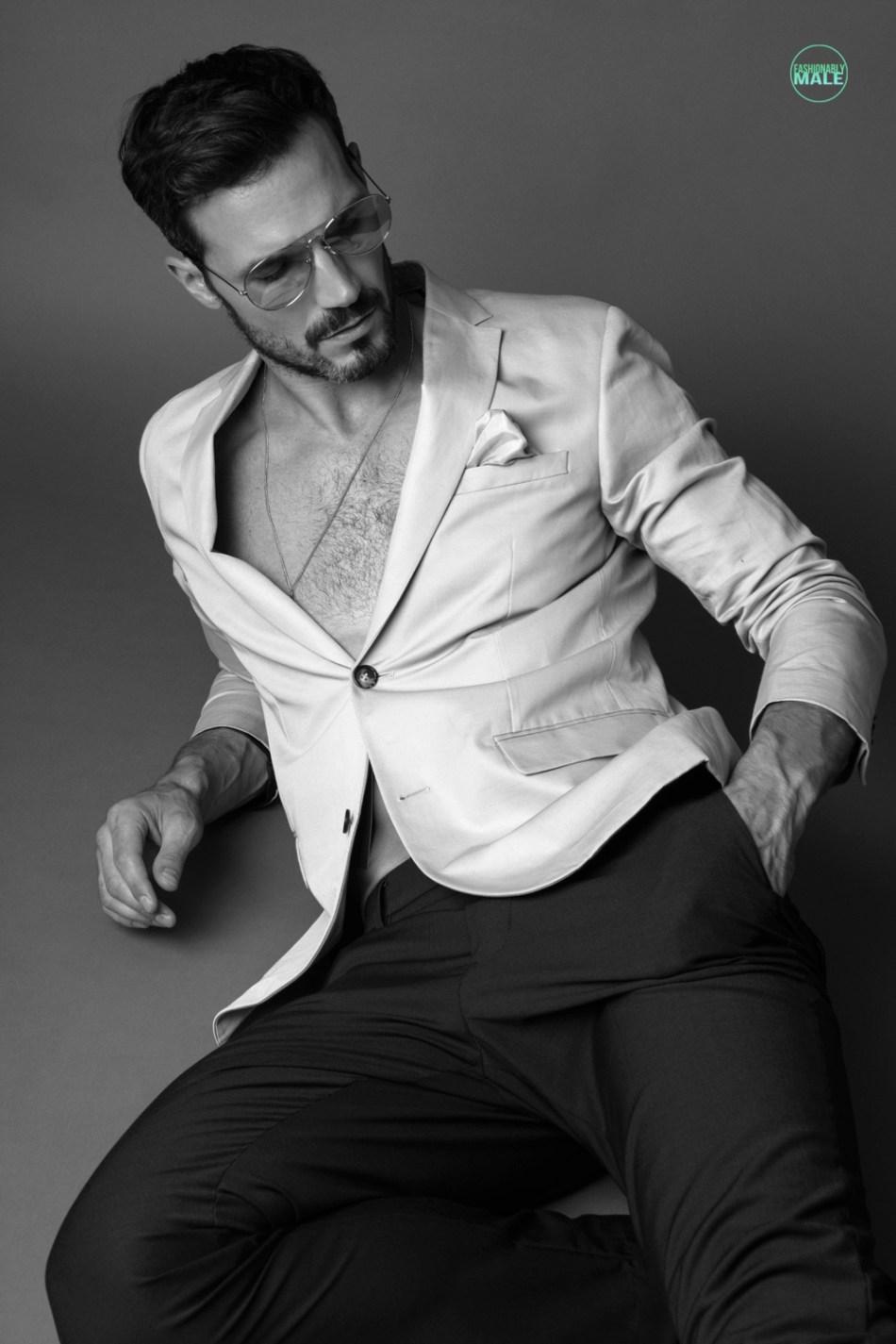 Adam Cowie by Malc Stone Fashionably Male5