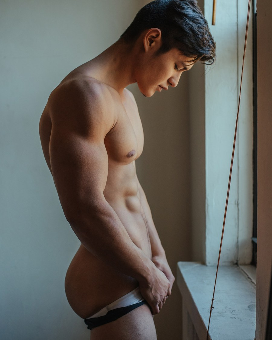 Adam Dubanowitz by Serge Lee 2
