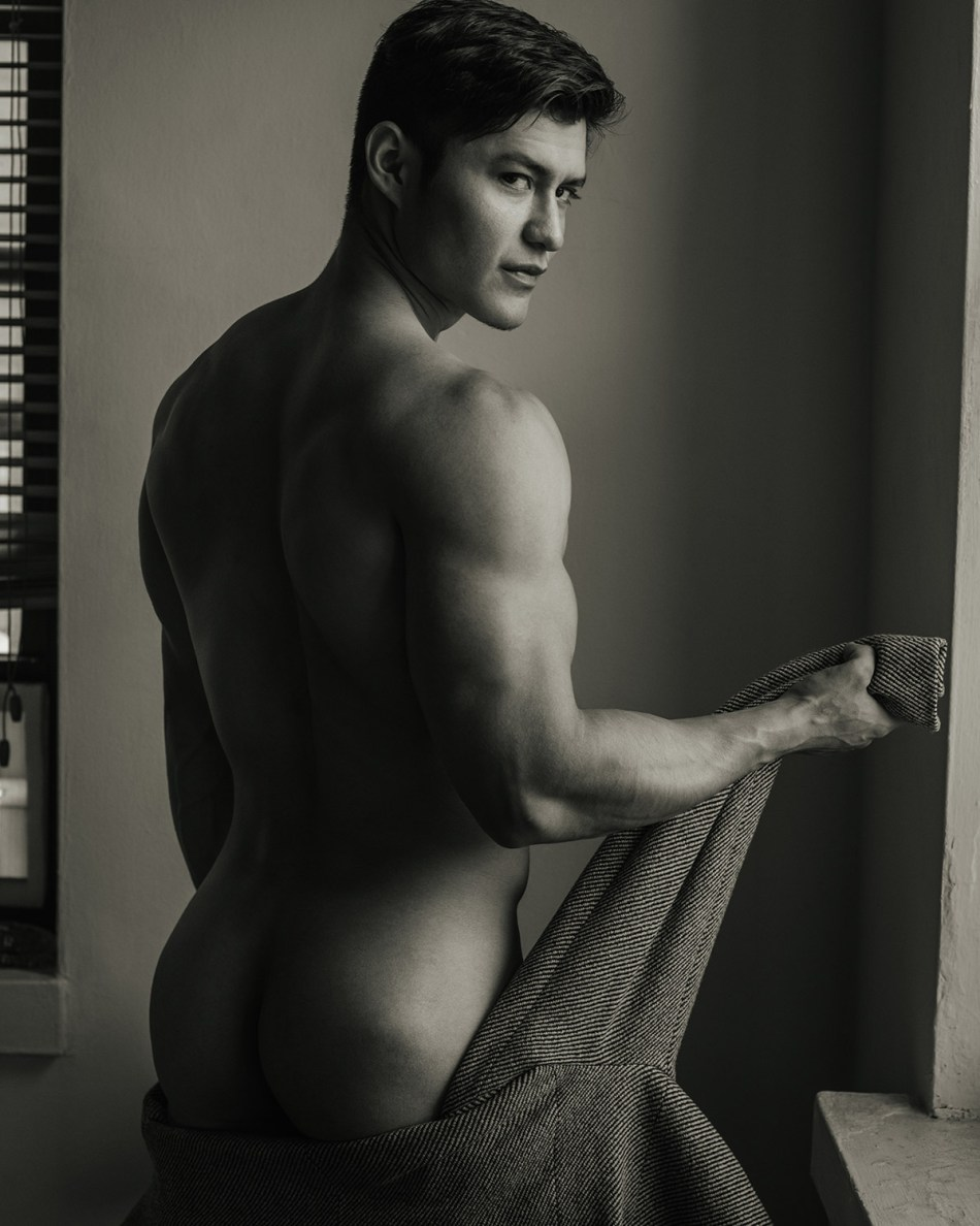 Adam Dubanowitz by Serge Lee 4