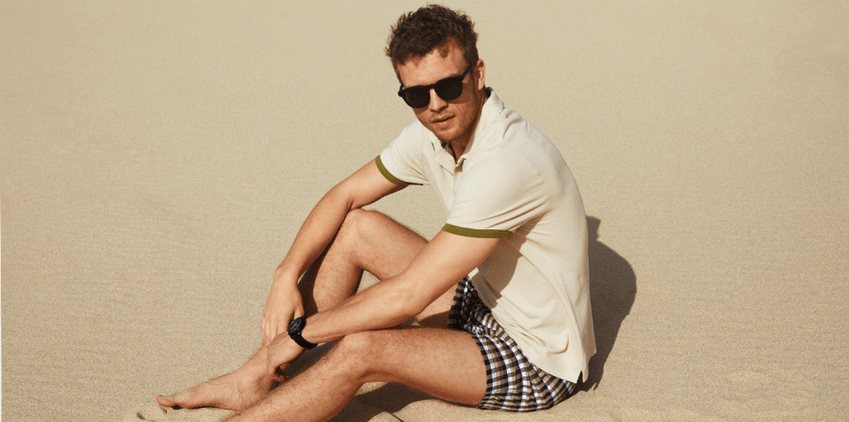 Benjamin Eidem for Vilebrequin Summer 2017 Ads9