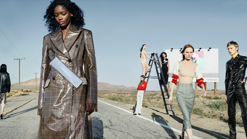 CALVIN KLEIN AW17-18 BY WILLY VANDERPERRE8