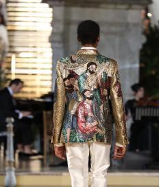 Dolce&Gabbana presents Alta Sartoria in Monreale-2