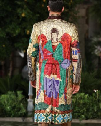 Dolce&Gabbana presents Alta Sartoria in Monreale-4