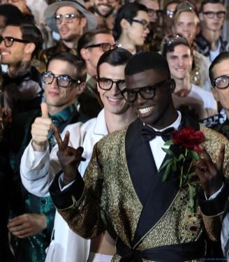 Dolce&Gabbana presents Alta Sartoria in Monreale1