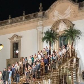 Dolce&Gabbana presents Alta Sartoria in Monreale11