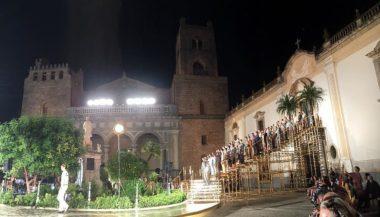 Dolce&Gabbana presents Alta Sartoria in Monreale3