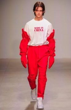 FENG CHEN WANG MENSWEAR SPRING SUMMER 2018 NEW YORK7