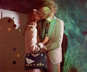 GUCCI AW17-18 BY GLEN LUCHFORD CAMPAIGN8