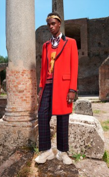 GUCCI RESORT 2018 MENSWEAR27