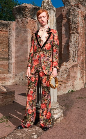 GUCCI RESORT 2018 MENSWEAR6