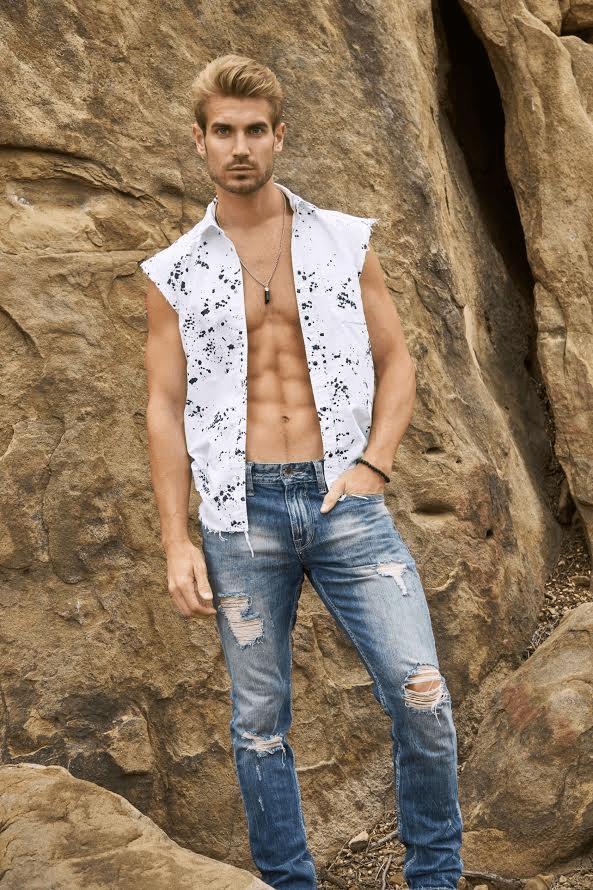 Lucas Bloms by Travis Lane :PnV Exclusive6