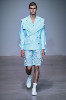 Sanchez-Kane Men's Spring 2018